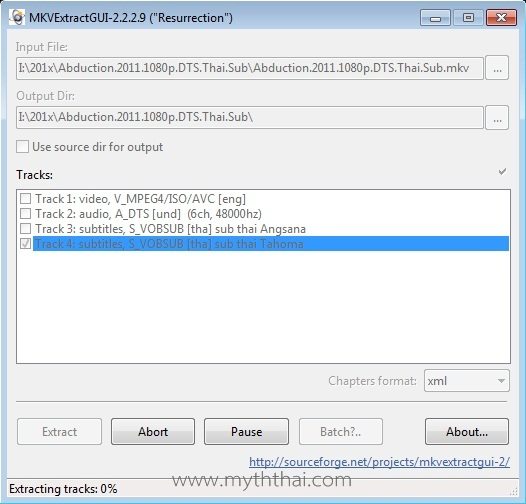 mkvextractgui-2 windows 7 32-bit
